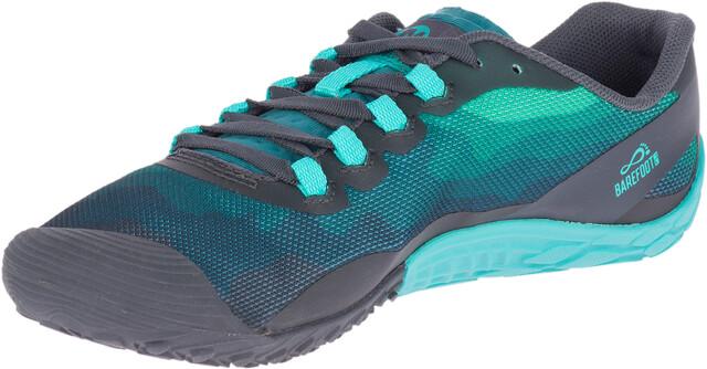 Merrell Vapor Glove 4 Shoes Women dragonfly